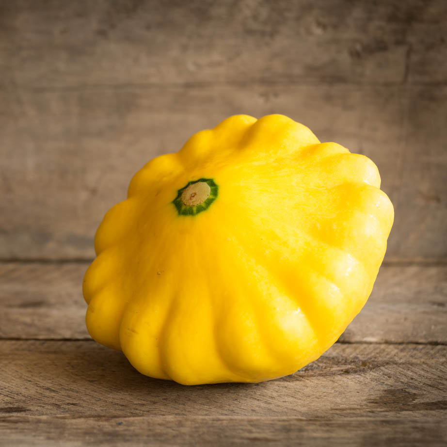 Patty Pan pumpkins Leicester